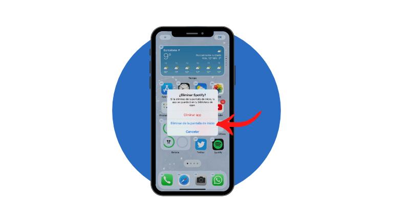 trucos para iphone 2021