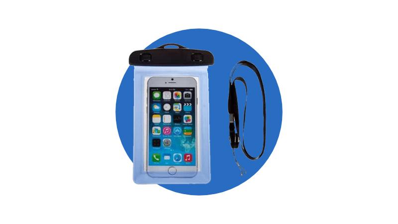 funda sumbergile accesorio para iphone