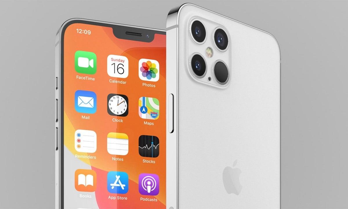 iphone 12 todas las novedades y actualizaciones
