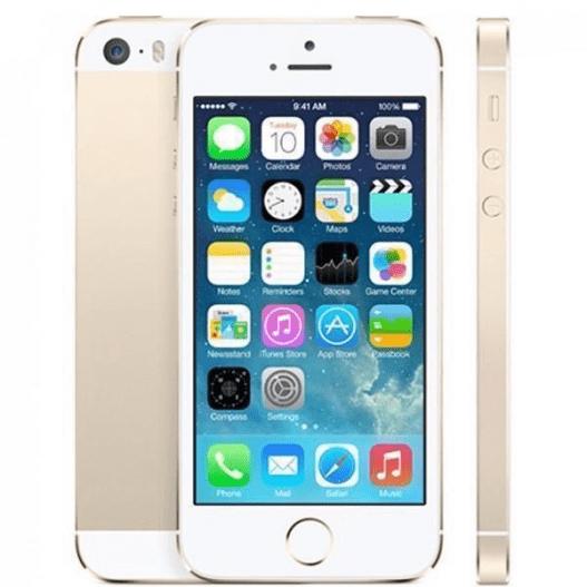 iPhone 5s reacondicionado