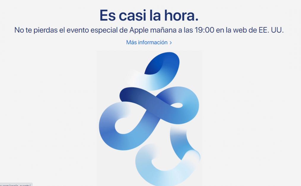Apple presentacion en septiemre 2020 iphone 12