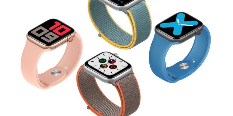 Apple watch presentacion del nuevo dispositivo