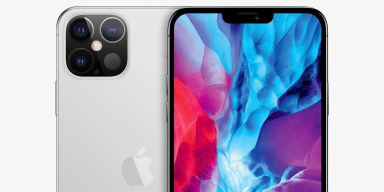 presentacion del iphone 12 apple