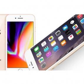 ¿Por qué debería comprar iPhone 8 reacondicionado?