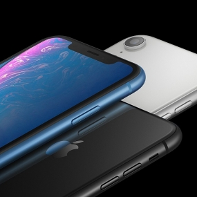 ¿iPhone XR reacondicionado en 2020?