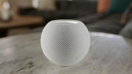 homepod mini apple iphone 12 novedades