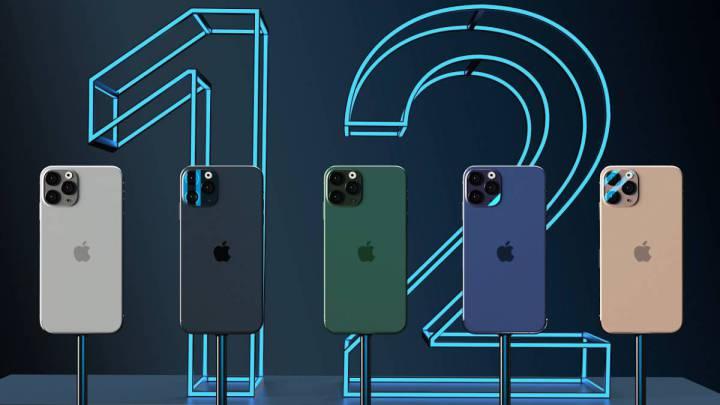iphone 12 keynote 2020 apple