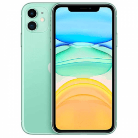 iphone 11 reacondicionado verde alexphone