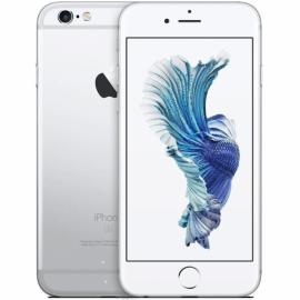iPhone 6S reacondicionado plata de 16 gb