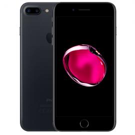 iPhone 7 Plus negro reacondicionado