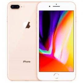 iPhone 8 Plus reacondicionados oro
