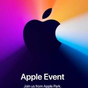 Apple New Event: Presentación de los nuevos Mac con Apple Silicon chip