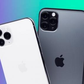 ¿Cuáles son las diferencias entre el iPhone 11 Pro y iPhone 11 Pro Max?