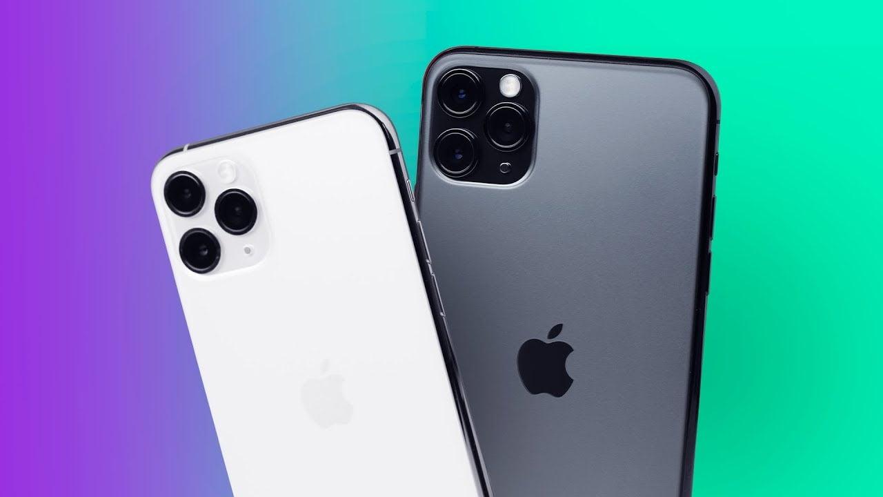 diferencias entre iphone 11 pro y iphone 11 pro max alexphone