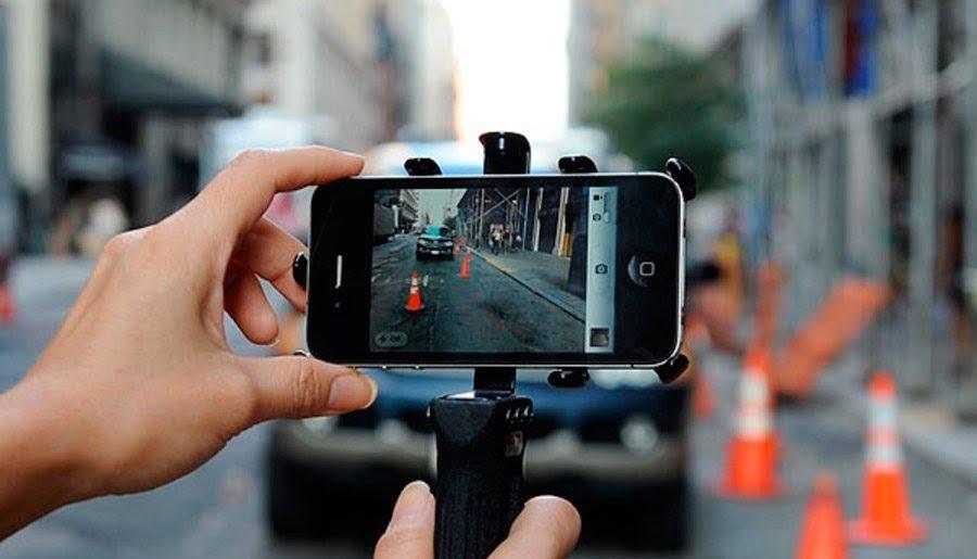 cortometrajes hechos con iphone
