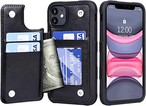 mejor funda iphone cartera