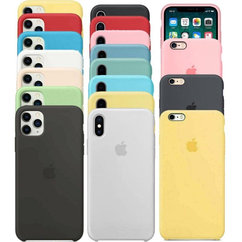 mejor funda iphone silicona