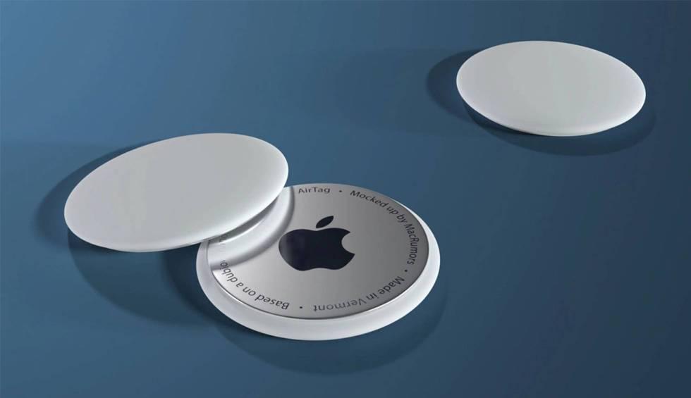 airtags apple