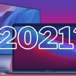 ¿Cuáles son los posibles lanzamientos de Apple 2021?
