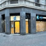 Nueva tienda de Alexphone en Barcelona